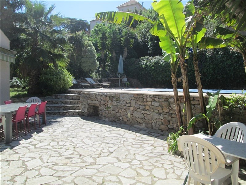 Sale house / villa Sete 520 000€ - Picture 1
