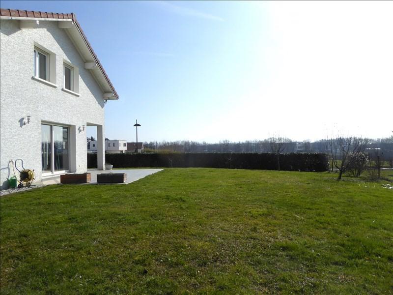 Vendita casa Prevessin 950000€ - Fotografia 9