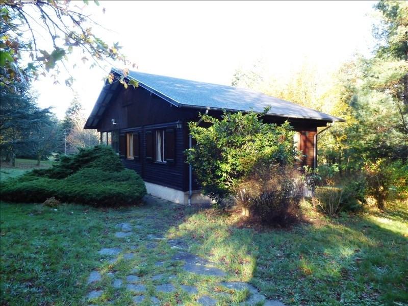 Vente maison / villa St amans valtoret 169000€ - Photo 1