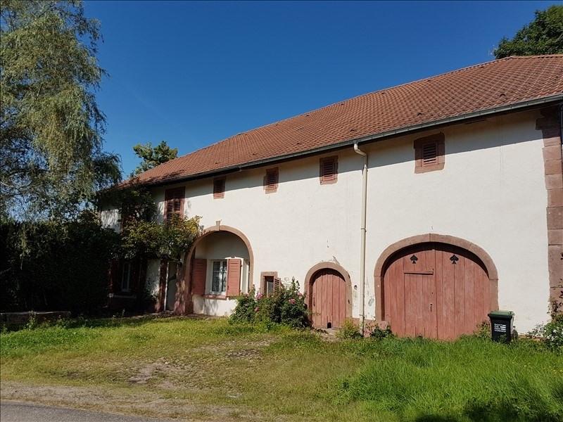 vente maison villa 5 pi ce s st die 130 m avec 3 chambres 110 000 euros im plus. Black Bedroom Furniture Sets. Home Design Ideas