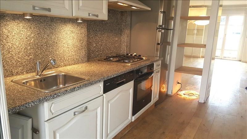 Vente appartement Roquebrune cap martin 265000€ - Photo 2