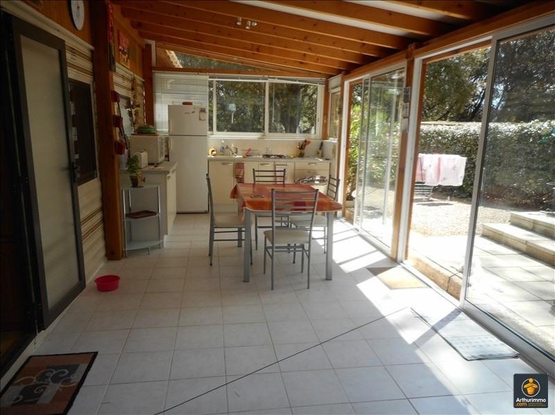 Sale site Frejus 125000€ - Picture 5