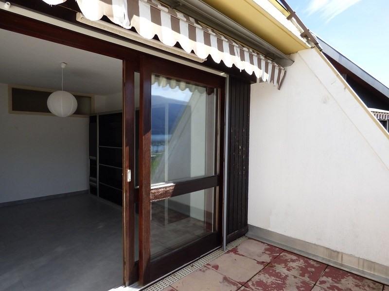 Location appartement Aix les bains 490€ CC - Photo 9