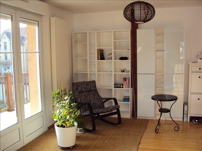 Vente appartement Riedisheim 213000€ - Photo 2