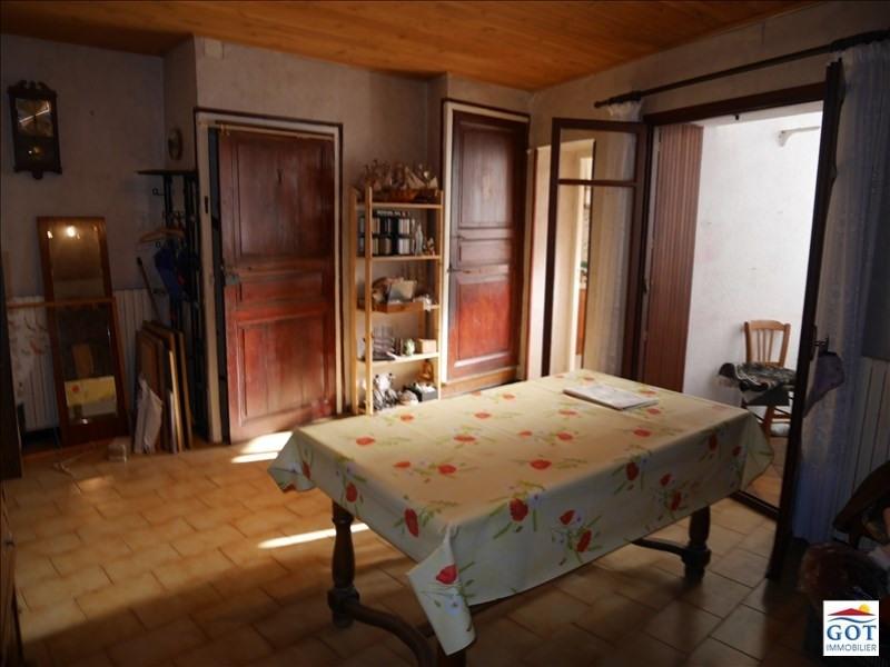 Revenda casa St laurent de la salanque 169000€ - Fotografia 11