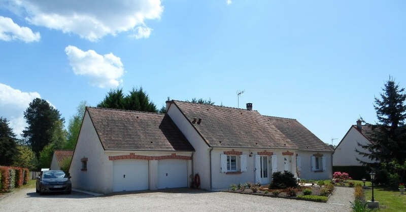 Vente maison / villa Villefranche sur cher 254400€ - Photo 1