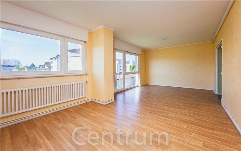 Vente appartement Thionville 149000€ - Photo 4
