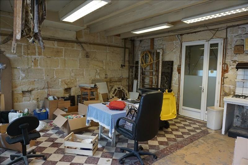 Sale house / villa Prignac et marcamps 97000€ - Picture 6