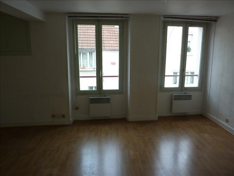 Rental apartment Gif sur yvette 575€ CC - Picture 2