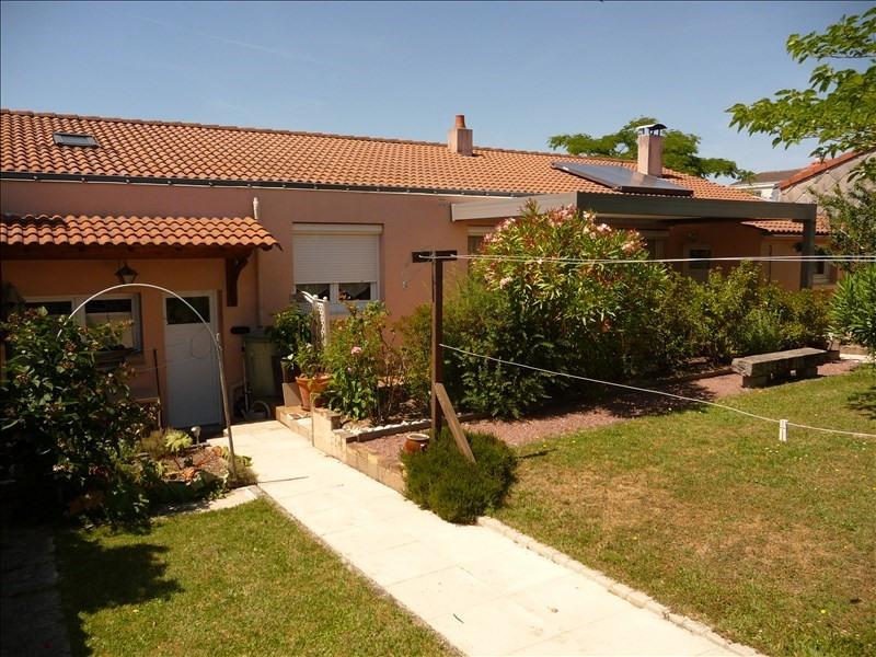 Produit d'investissement maison / villa La roche sur yon 187075€ - Photo 1