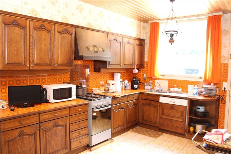 Sale house / villa Lamorlaye 449 350€ - Picture 4