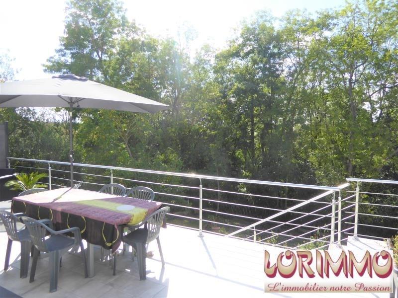 Vente maison / villa Ormoy 347000€ - Photo 10