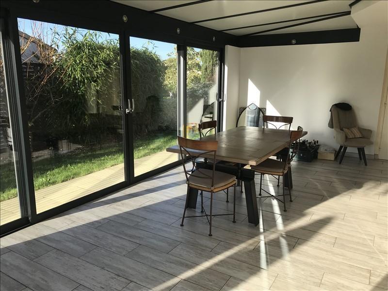 Vente maison / villa Begrolles en mauges 221650€ - Photo 4