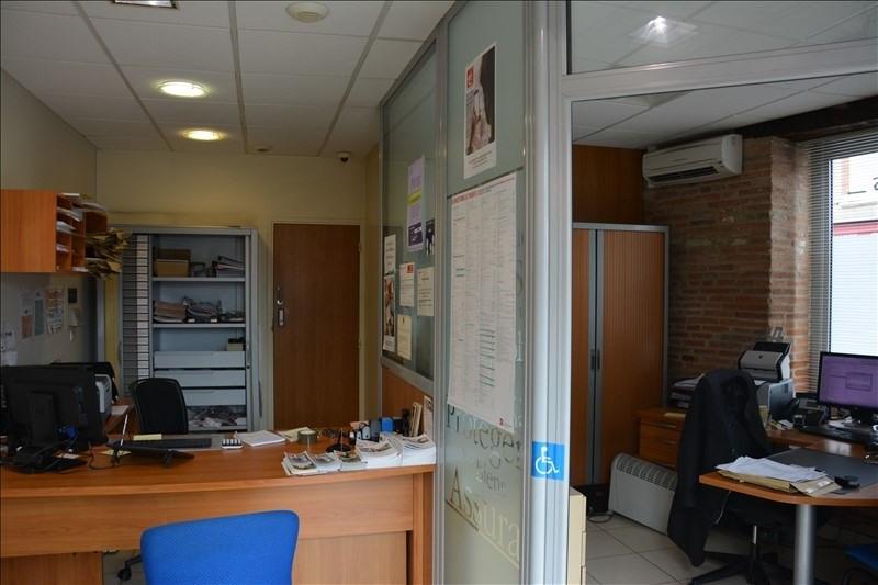 Rental empty room/storage Caraman 450€ HT/HC - Picture 2