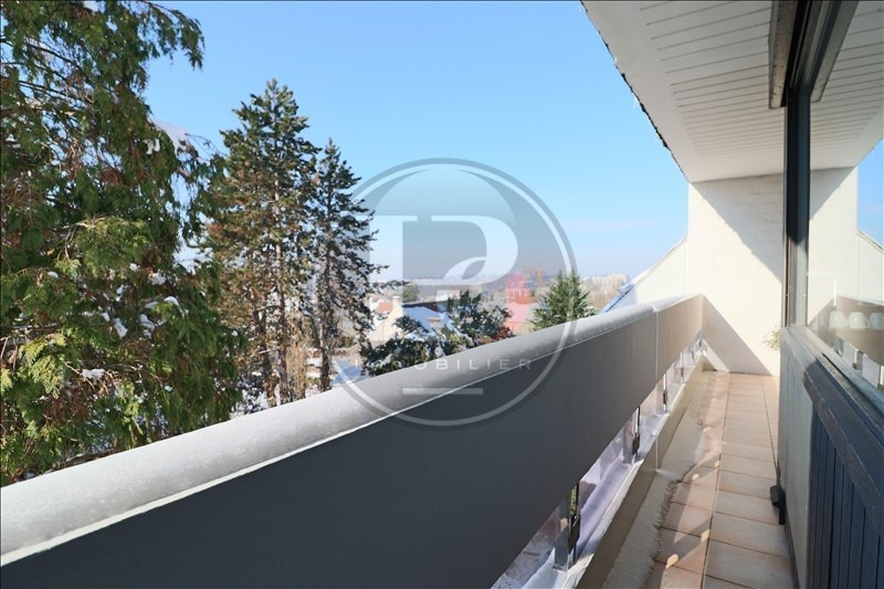 Sale apartment Fourqueux 575 000€ - Picture 8