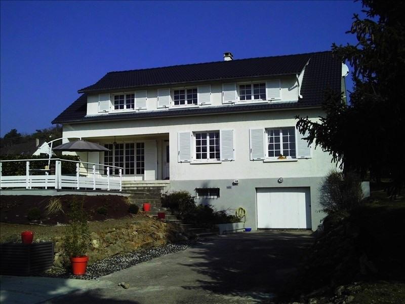 Deluxe sale house / villa Sens 295000€ - Picture 1