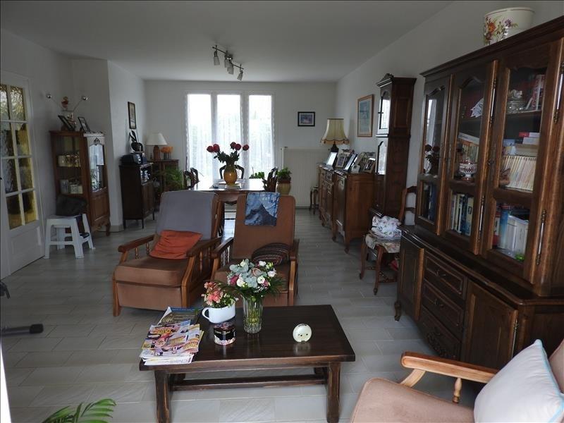 Sale house / villa Chatillon sur seine 149000€ - Picture 5