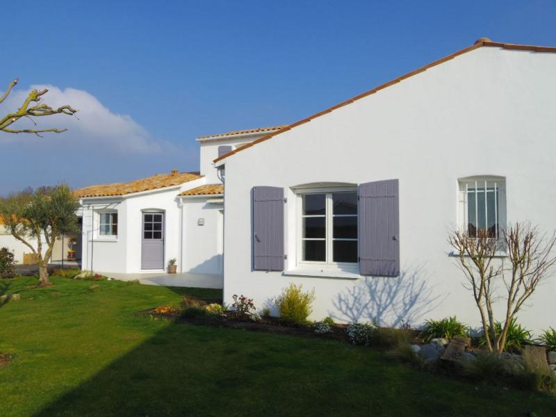 Vente maison / villa Saint vivien 404000€ - Photo 3