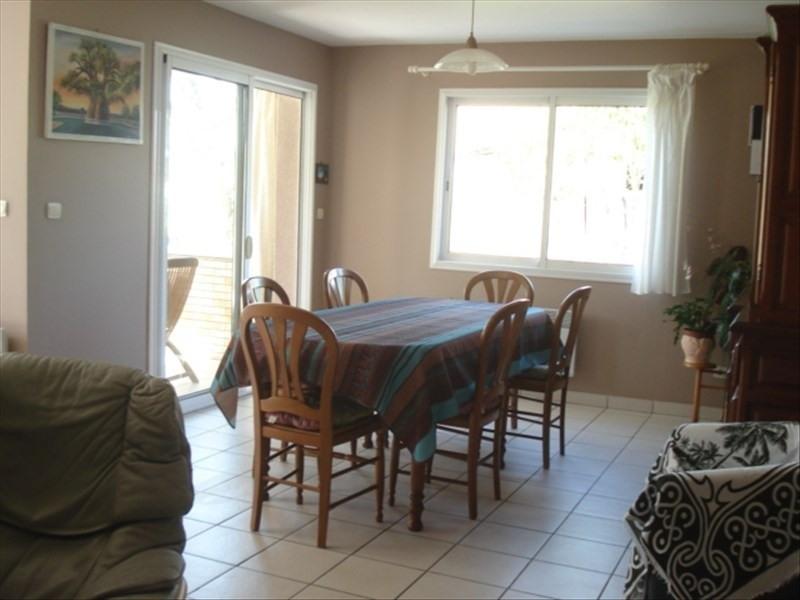 Vente maison / villa Castelnau de medoc 222600€ - Photo 3