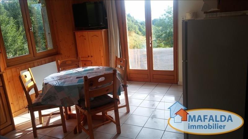 Vente maison / villa Brizon 295000€ - Photo 6