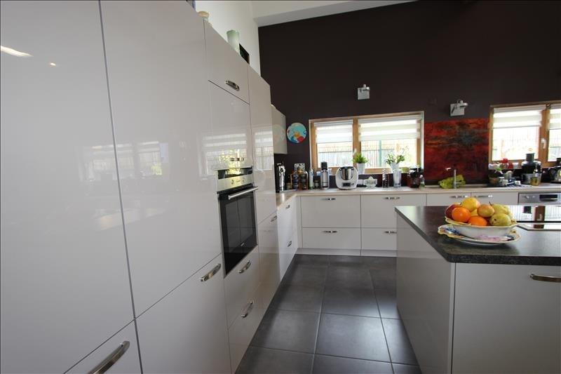 Deluxe sale house / villa Strasbourg 880000€ - Picture 4
