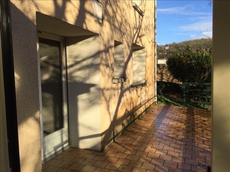 Venta  casa St benoit 254400€ - Fotografía 8