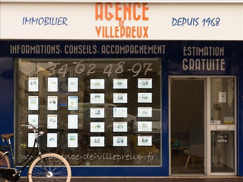 Vente maison / villa Villepreux 357000€ - Photo 5