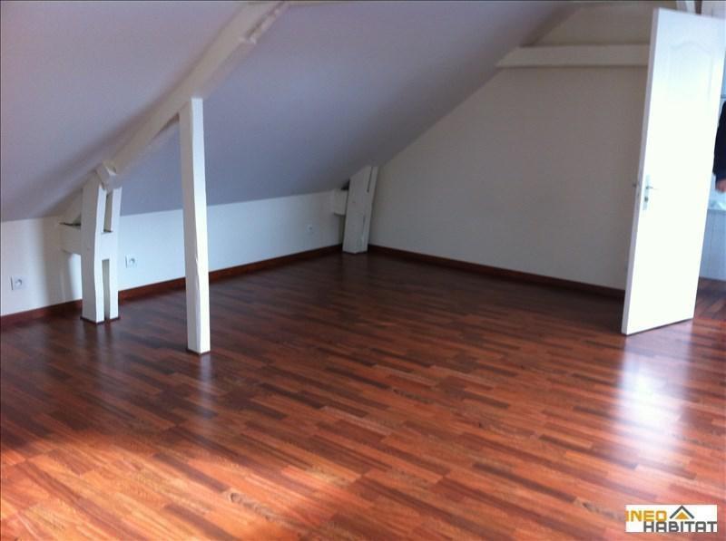 Vente appartement Geveze 128400€ - Photo 3
