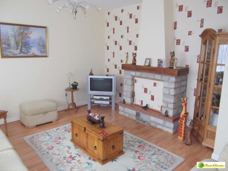 Vente maison / villa Mansle 98000€ - Photo 4