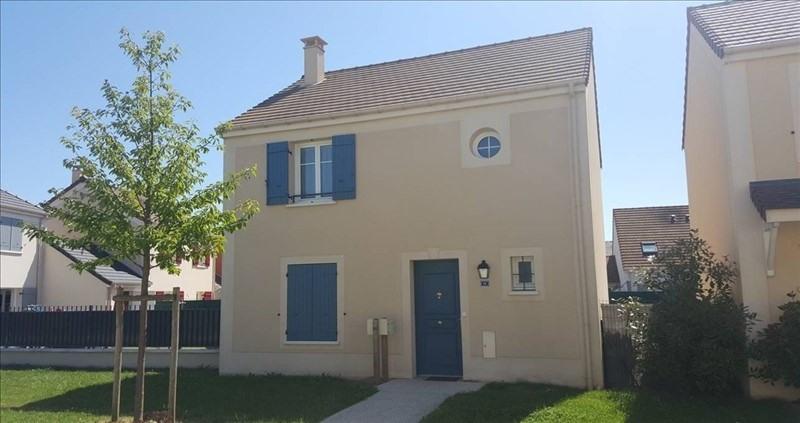Sale house / villa Villiers sur orge 342000€ - Picture 1