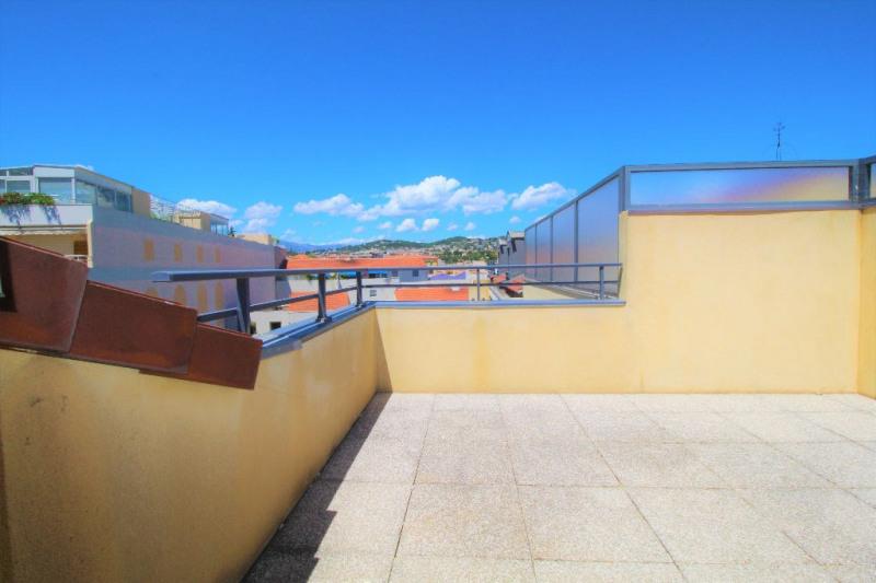 Vente de prestige appartement Cannes 839000€ - Photo 8