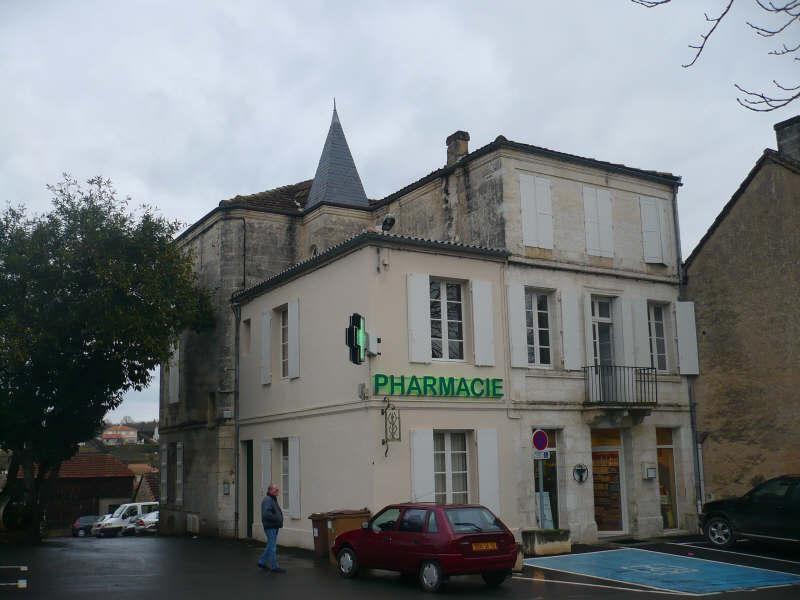 Rental apartment Mouthiers sur boeme 495€ CC - Picture 4