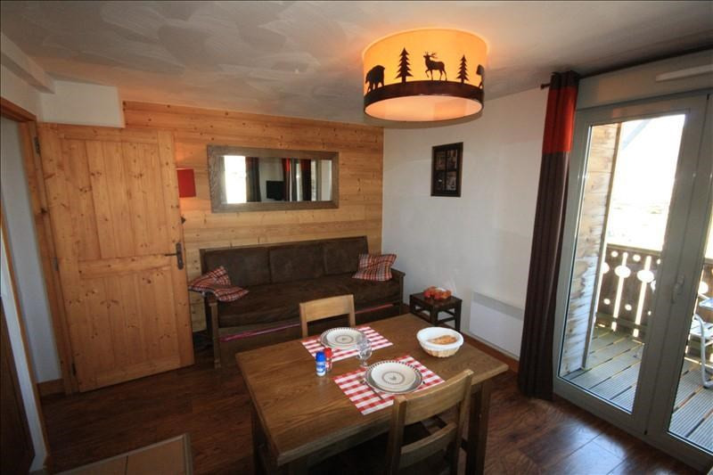 Deluxe sale apartment St lary pla d'adet 105000€ - Picture 1