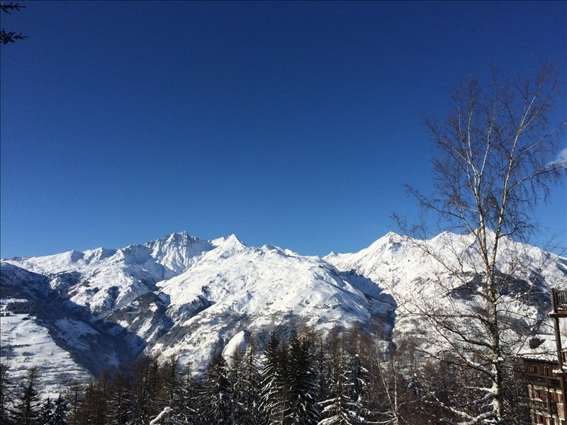 Vente appartement Les arcs 350 000€ - Photo 4