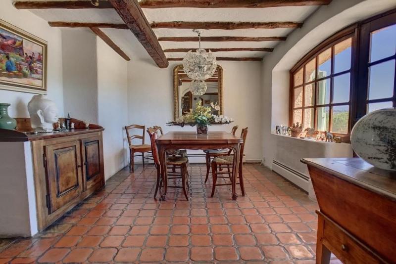 Vente de prestige maison / villa Antibes 1060000€ - Photo 5