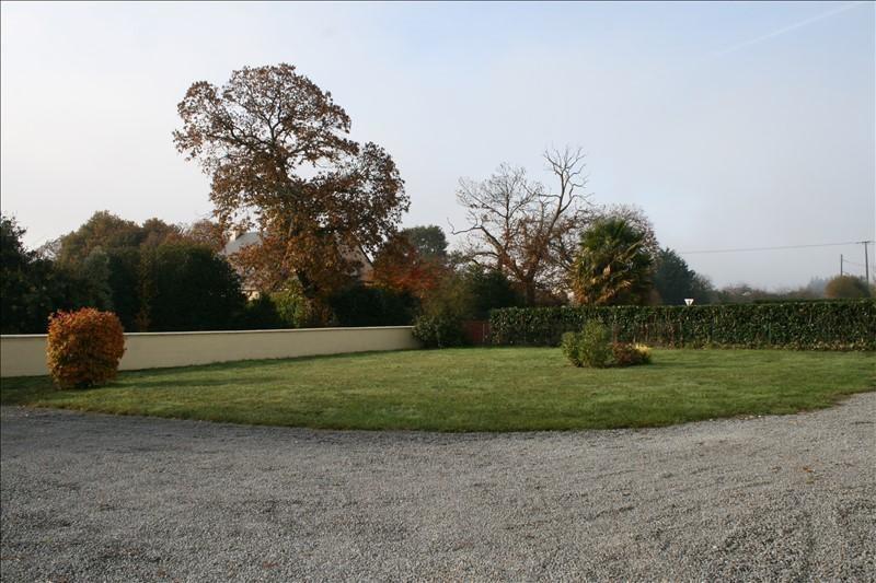 Vente maison / villa La croix hellean 262500€ - Photo 3