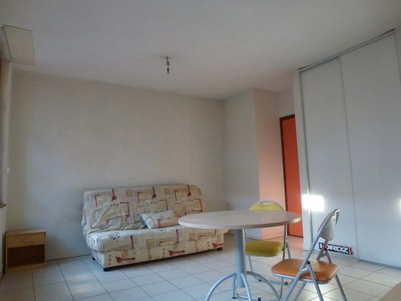 Rental apartment Toulouse 423€ CC - Picture 7