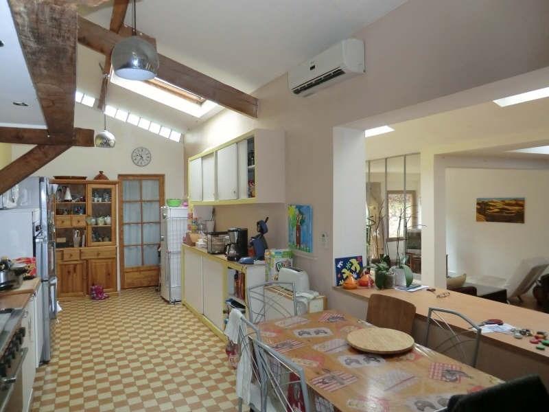 Sale house / villa Lamorlaye 379000€ - Picture 5