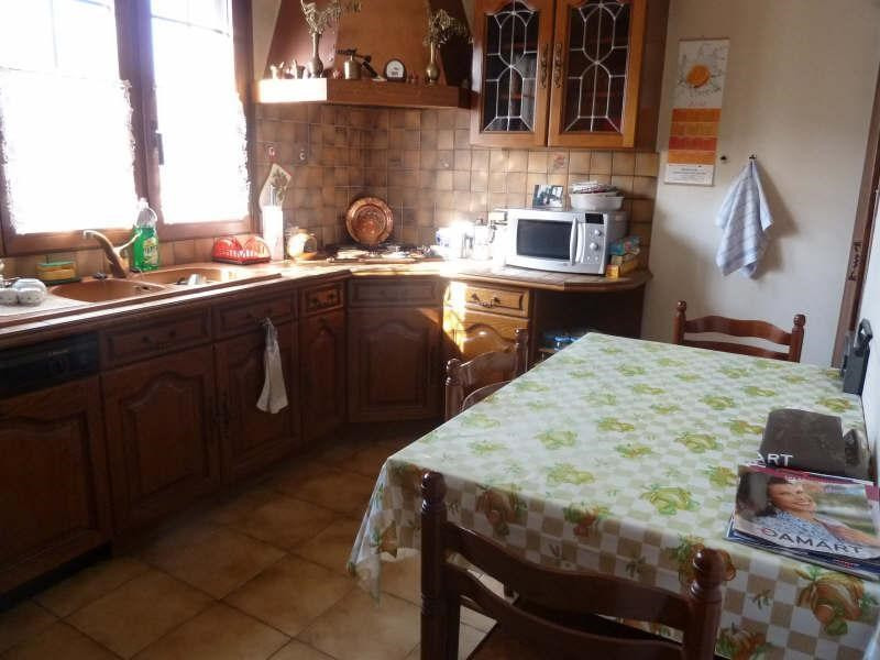 Sale house / villa Villejuif 525 000€ - Picture 2