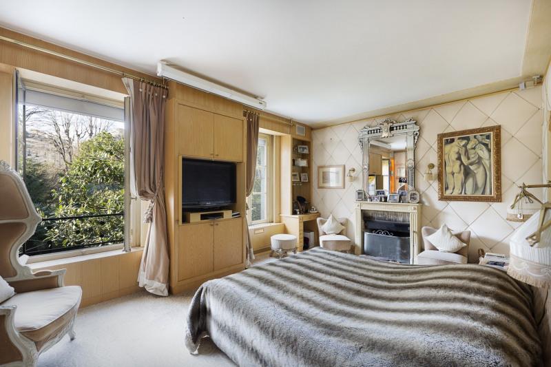Revenda residencial de prestígio palacete Paris 16ème 11500000€ - Fotografia 10