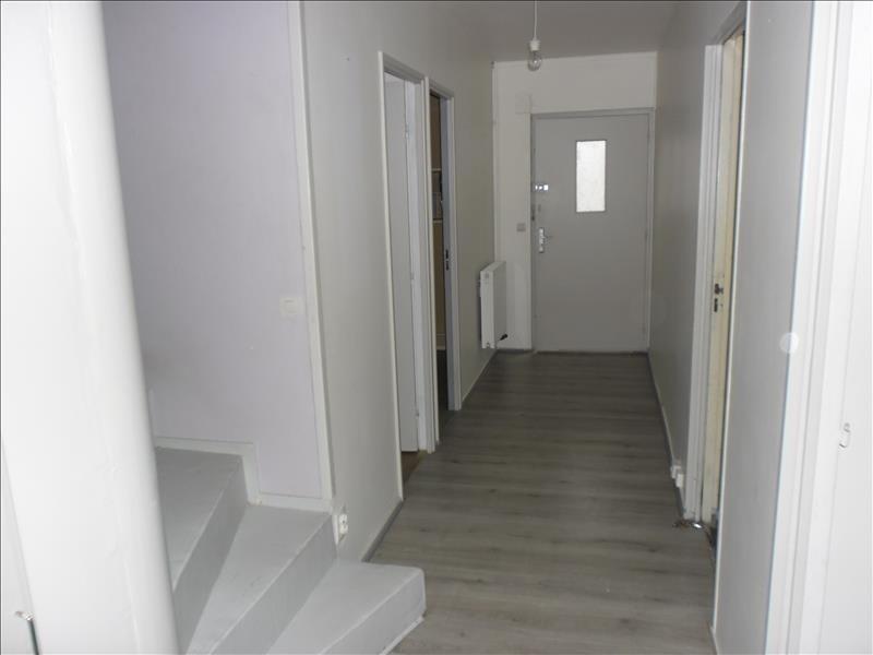 Vente maison / villa Lisieux 138500€ - Photo 2