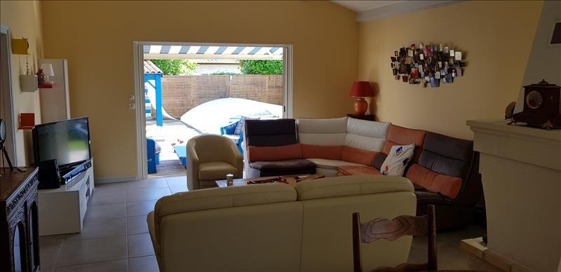 Vente maison / villa La jarrie 357680€ - Photo 3