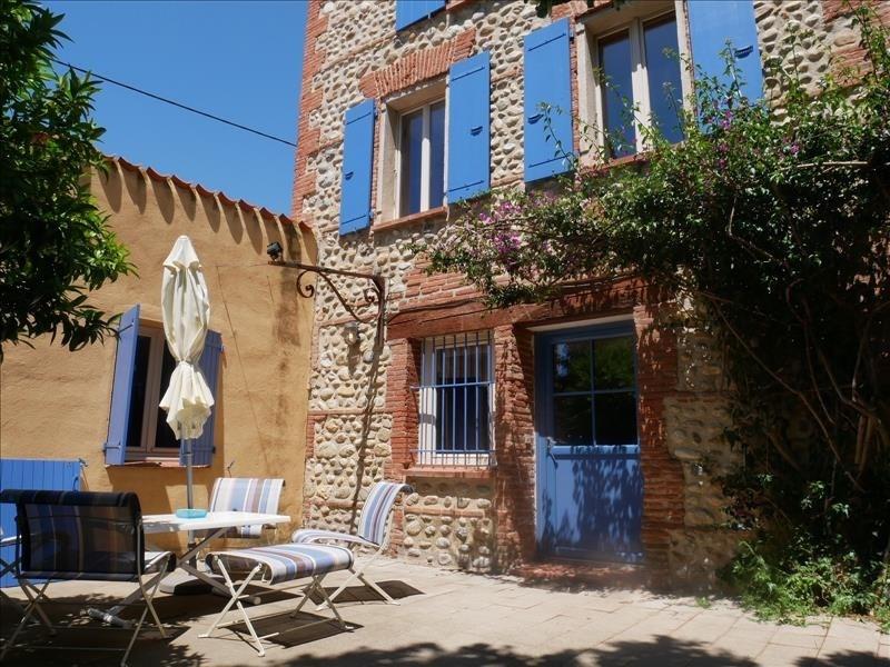 Deluxe sale house / villa Perpignan 840000€ - Picture 4