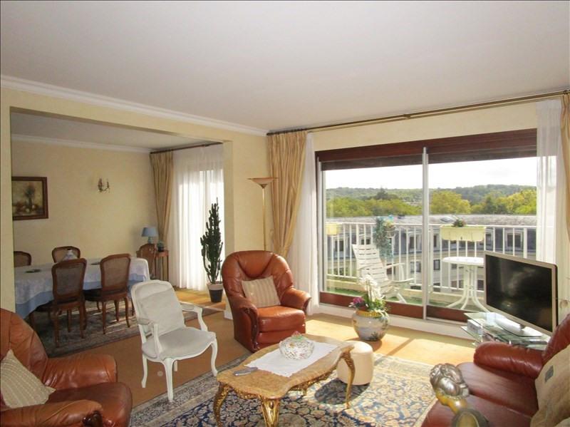 Vente appartement Versailles 880000€ - Photo 1