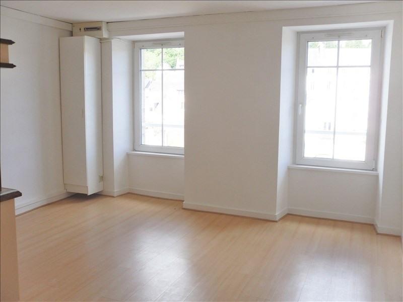 Rental apartment Quimperle 346€ CC - Picture 2