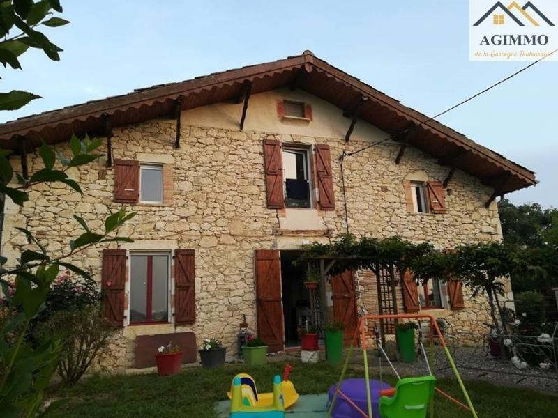 Sale house / villa Mauvezin 325000€ - Picture 1