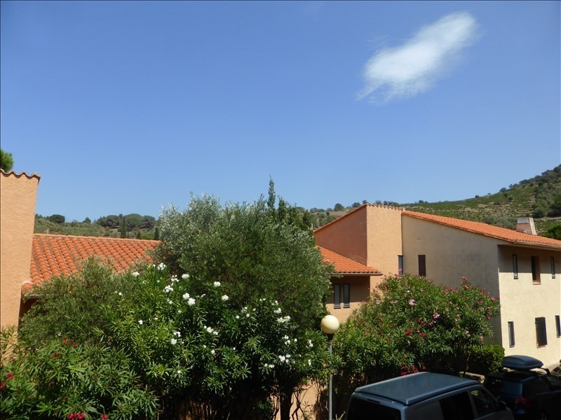 Sale apartment Collioure 100000€ - Picture 11