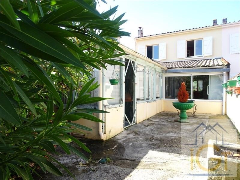 Vente maison / villa Chatelaillon plage 249100€ - Photo 2