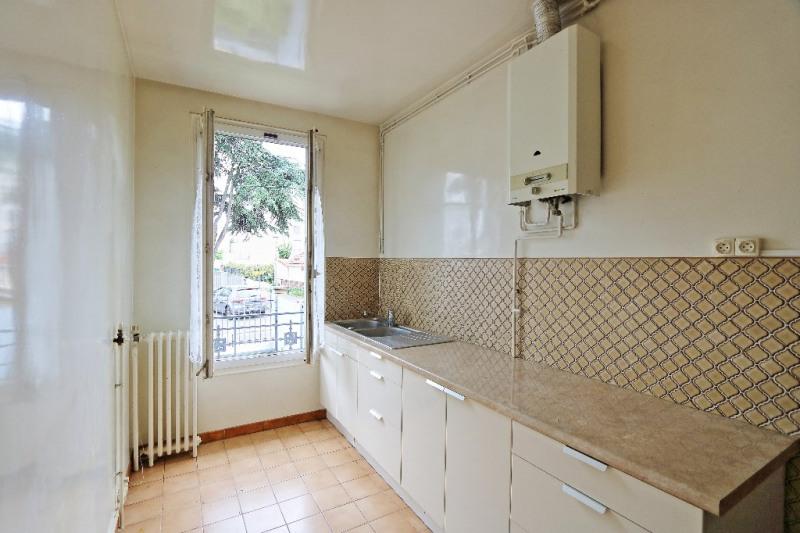 Sale house / villa Villejuif 520000€ - Picture 3