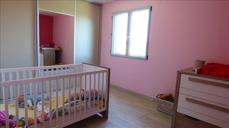 Vente maison / villa Beaumes de venise 440000€ - Photo 10